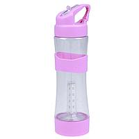 Бутылка для воды. Бутылка  ЛЭД фонарь, фото 1