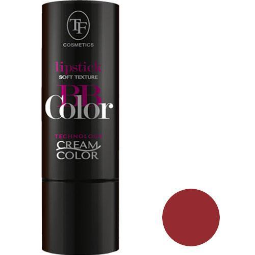 Помада TF Cosmetics с матовым эффектом BB Color Cream Z-18  №118