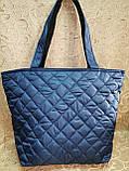 (34*48-большой) Женские сумка стеганная только оптом, фото 2