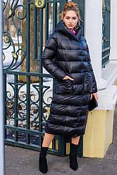Длинное зимнее пальто Пандора 2 Нью Вери (Nui Very)