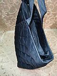 (34*48-большой) Женские сумка стеганная только оптом, фото 3