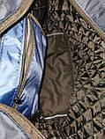 (34*48-большой) Женские сумка стеганная только оптом, фото 5