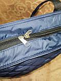 (34*48-большой) Женские сумка стеганная только оптом, фото 6