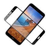 Защитное стекло дважды закаленное 9D для Xiaomi Redmi 7A /, фото 7