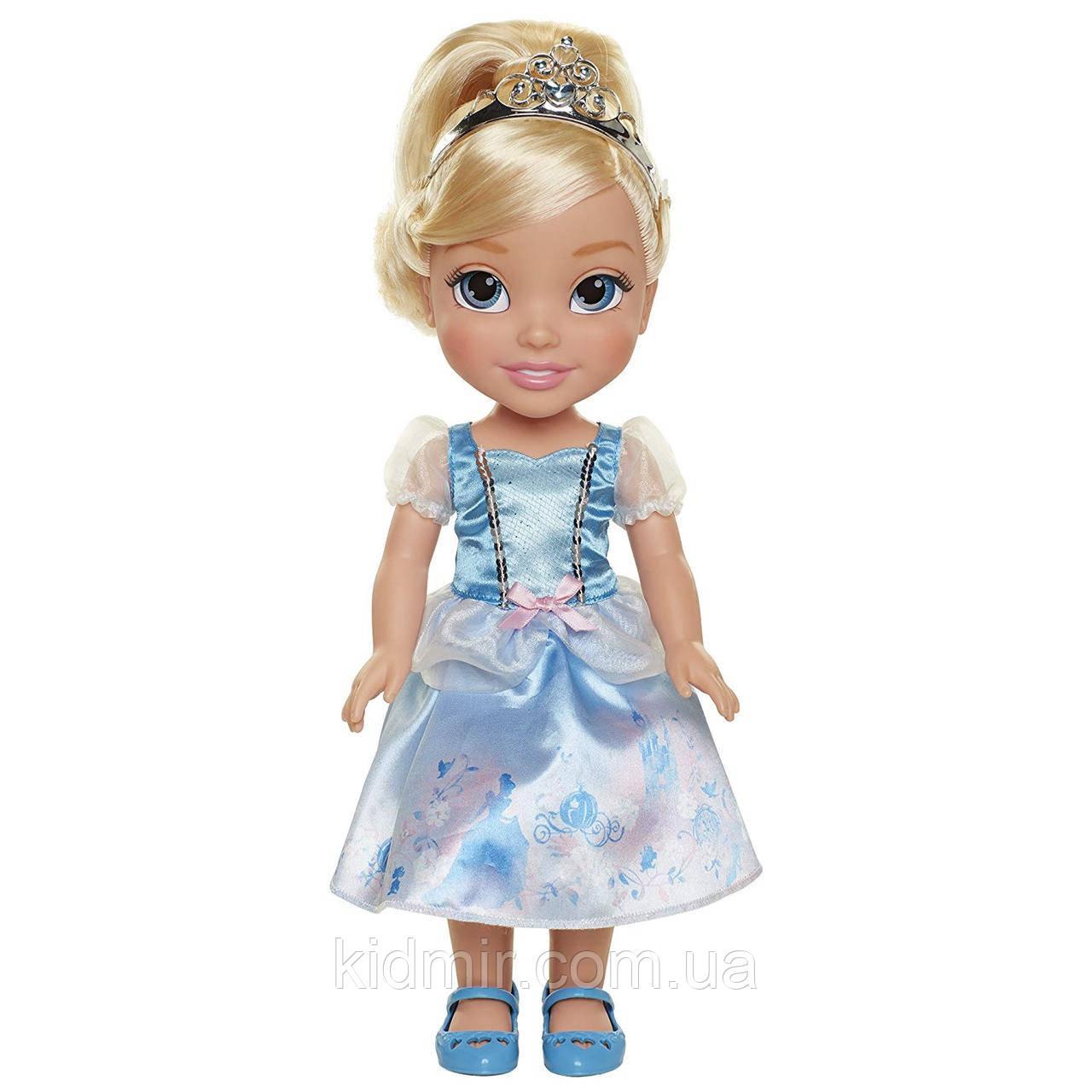 Принцесса Дисней Золушка Кукла малышка Jakks Pacific 78848