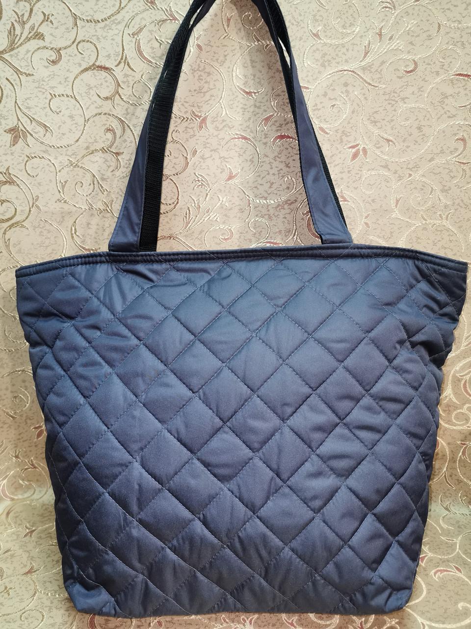 (34*48-большой) Женские сумка стеганная только оптом