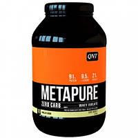Metapure Zero Carb QNT, 908 грамм