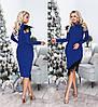 Сукня зі знімними рукавами в кольорах 706040, фото 3