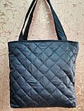 (31*38-малый) Женские сумка стеганная стильная только опт, фото 2