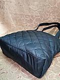 (31*38-малый) Женские сумка стеганная стильная только опт, фото 4