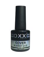 База Oxxi Cover Base №1 - базовое покрытие камуфлирующее, 8 мл