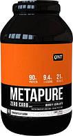 Metapure Zero Carb QNT, 2000 грамм