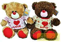 Мягкая игрушка Медведь 1556-3