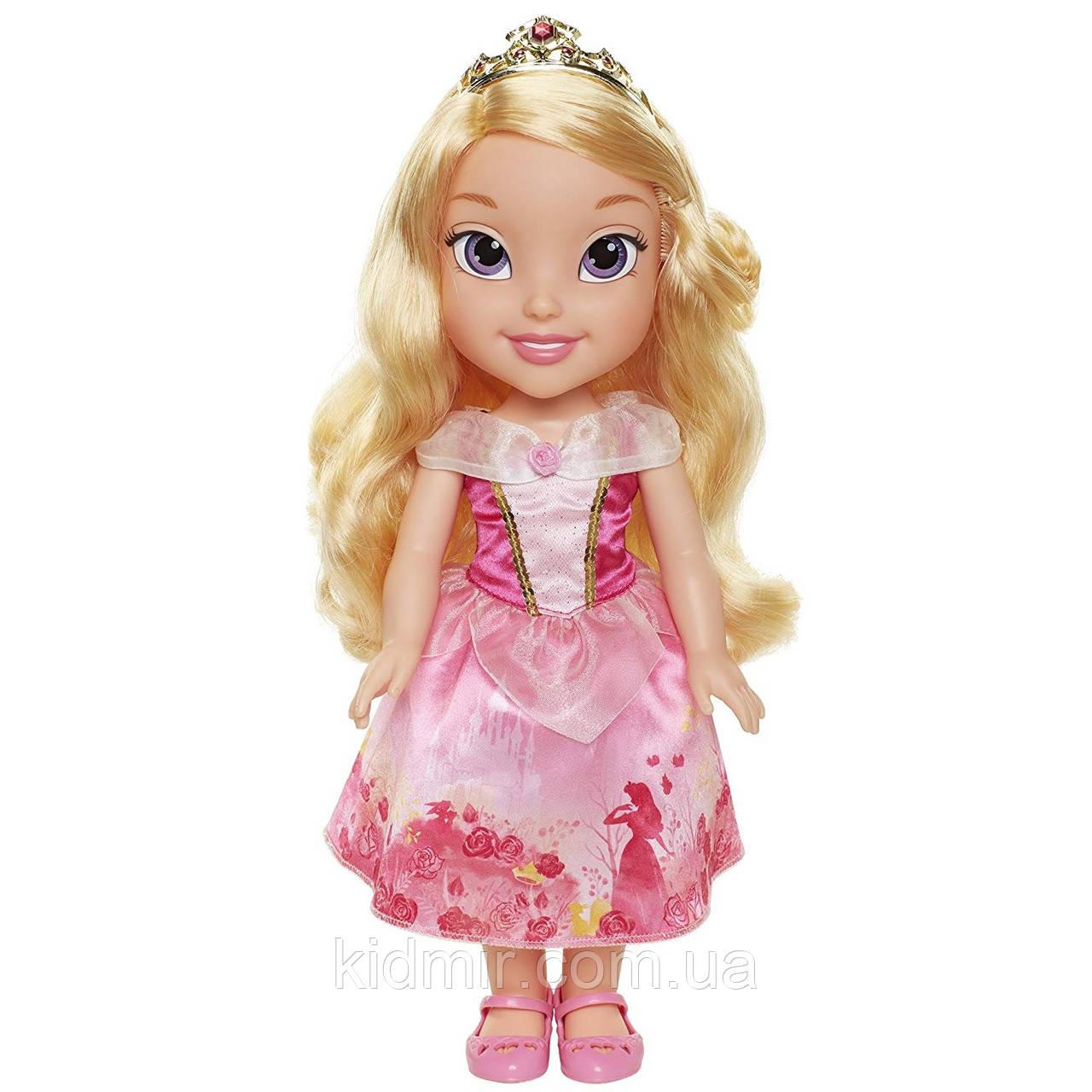 Принцесса Дисней Аврора Кукла малышка Jakks Pacific 78860
