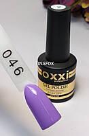 Гель-лак Oxxi Professional  8 мл, №046