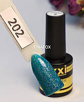 Гель-лак Oxxi Professional  8 мл, №202