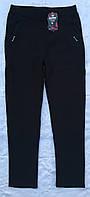 Женские брюки на меху ростовка ™Жужубе, фото 1
