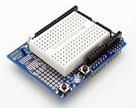 Prototype Shield для Arduino UNO, фото 1