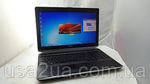 """15.6"""" Ноутбук Dell Latitude E6520 Core I5/HD+/4Gb/500Gb/6 часов АКБ Кредит Гарантия Доставка"""