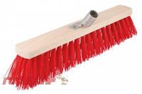 Господар  Щетка промышленная  400*70*95 мм ПЭ+ПВХ деревянная с мет. крепл. без ручки, Арт.: 14-6356
