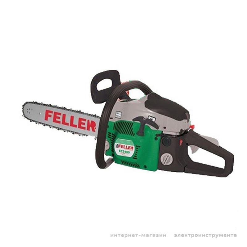 Бензопила Feller ESC 400 (40 см шина)