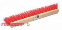 Господар  Щетка промышленная  820*80*100 мм ПЭ+ПВХ деревянная с мет.крепл. без ручки, Арт.: 14-6366
