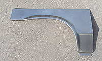 Ремонтна рем. вставка крила заднього правого ВАЗ-2108,2113, фото 1