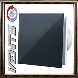 Вентилятор Вентс 100 Солид (черный)