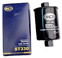 Фільтр паливний ВАЗ 2108-2115 SCT (гайка)