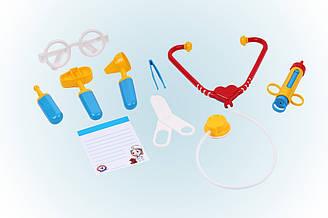 """Іграшка """"Маленький лікар ТехноК"""", 4029 (18шт) в пак. 34 х 17 х 5 см"""