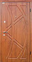 """Входная дверь для улицы """"Портала"""" (Элегант Vinorit) ― модель Магнолия, фото 1"""