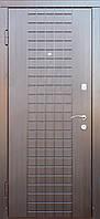 """Входная дверь для улицы """"Портала"""" (Элегант Vinorit) ― модель Латис, фото 1"""