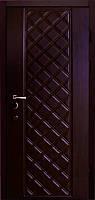 """Входная дверь для улицы """"Портала"""" (Элегант Vinorit) ― модель Мадрид, фото 1"""