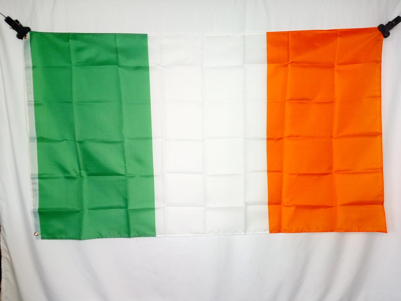 Флаг Ирландии 90х150см