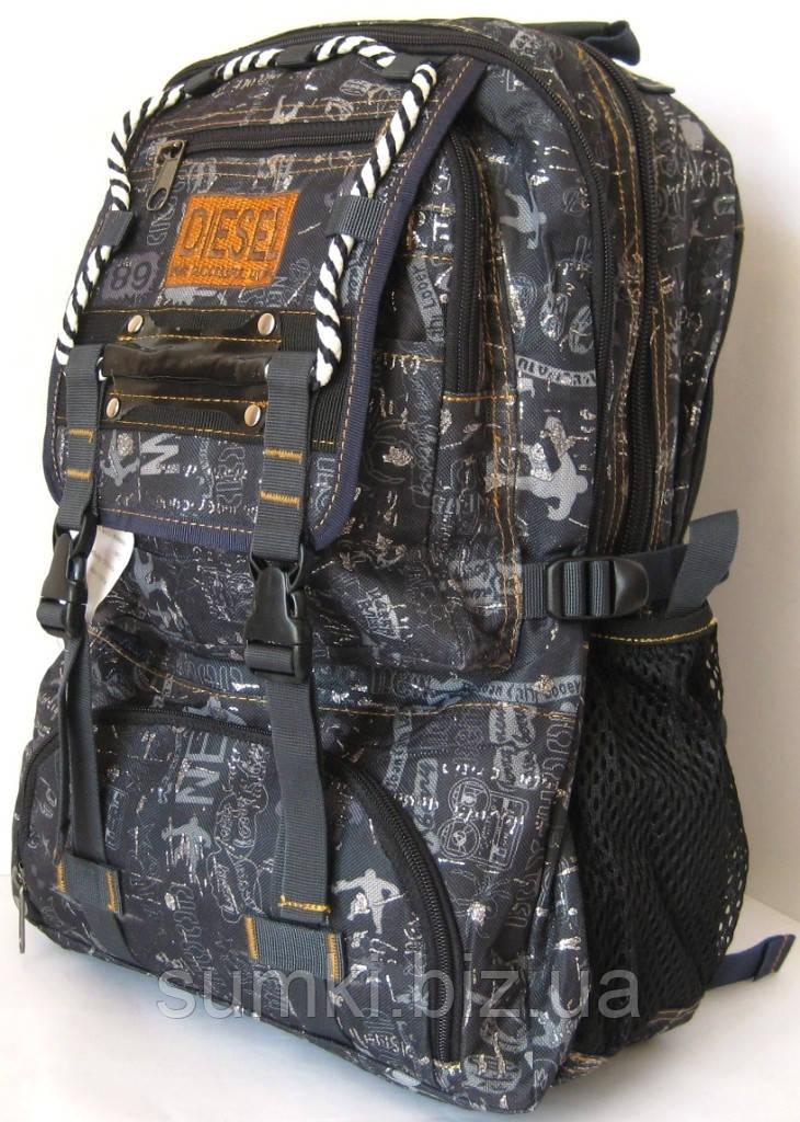 Молодежный рюкзак UniSex DIESEL