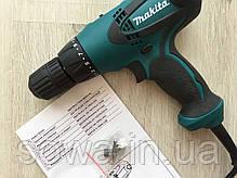 ✔️ Мережевий шуруповерт Makita _ МакитаTD0101F, фото 2