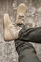 Женские кроссовки в стиле Nike Lunar Force 1 Duckboot, фото 2