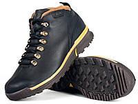 Чоловічі зимові черевики кросівки шкіряні Мида 14000 (3)