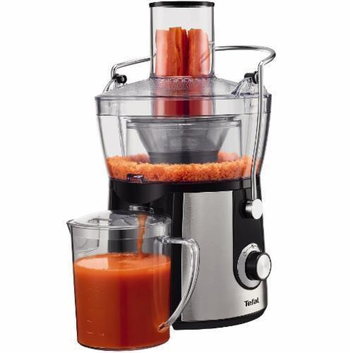 Соковыжималка Tefal ZE550 Juice Express Centrifugal