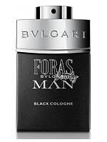 Bvlgari Man Black Cologne  EDС 60ml Eau de Cologne