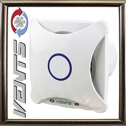 Вентилятор Вентс 100 ХВТН Б