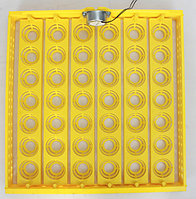 Лоток автоматического переворота для инкубатора на 42 ГУСИНЫХ яйца с мотором