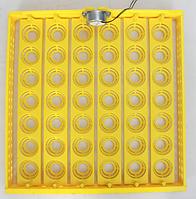 Лоток автоматического переворота для инкубатора на 42 ГУСИНЫХ яйца БЕЗ мотора