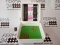 Инкубатор ручной Рябушка Smart 70 с цифровым терморегулятором