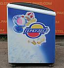 """Морозильний лар """"Caravell"""" (Данія), корисний об'єм 305 л, гнуте скло, Б/в, фото 8"""