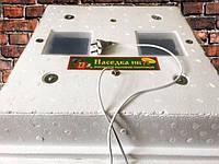 Инкубатор бытовой «Наседка» 120/72 с механическим переворотом, эконом