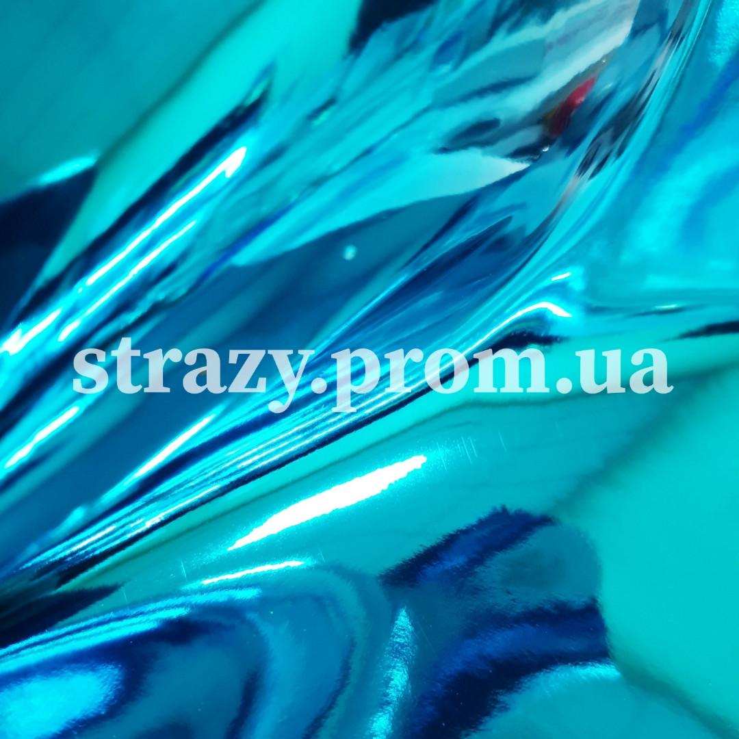 Вініл формат А4 Блакитний GL6