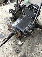 Коробка переключения передач УАЗ 469, 2-х синхронная, ссср, реставрация
