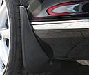 Брызговики MGC Volkswagen Passat B8 универсал 2015-2019 г.в. комплект 4 шт 3G0075111, 3G0075101, фото 5