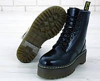 Ботинки женские Dr. Martens 31373 черные, фото 1